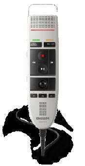 Philips SpeechMike Pro LFH3200