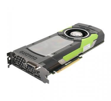 Nvidia Quadro M6000 (PNY VCQM6000-PB)
